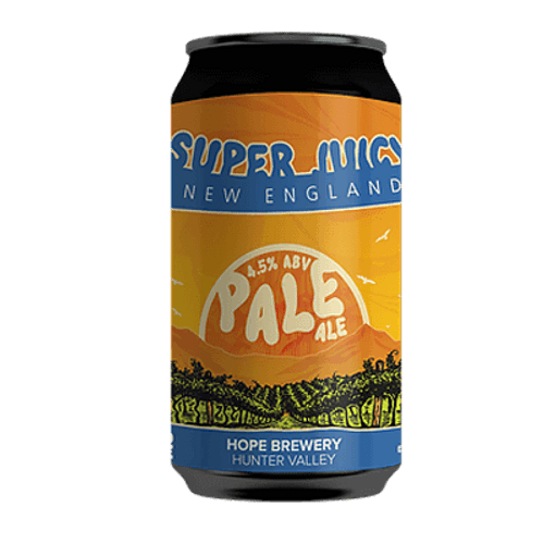 Hope Brewhouse Super Juicy Pale Ale