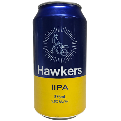 Hawkers IIPA (2 x 4 Pack Limit)