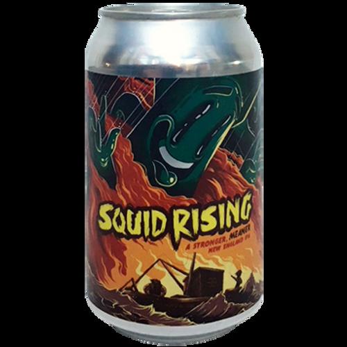 Mornington Squid Rising IPA