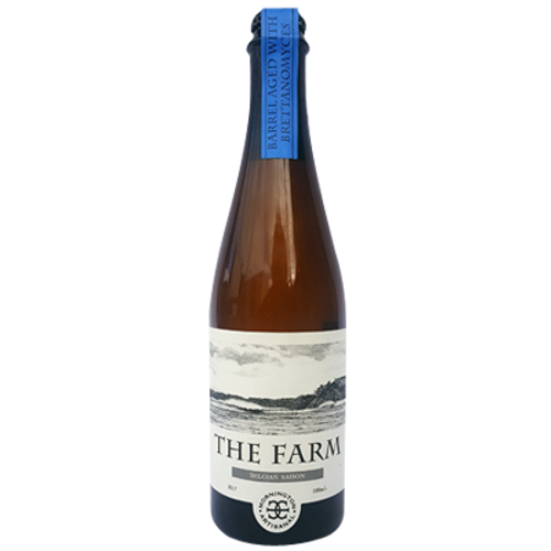 Mornington The Farm Belgian Saison (1 Bottle Limit)