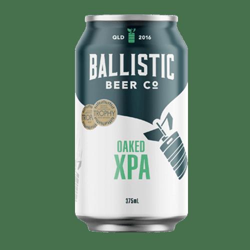 Ballistic Oaked XPA