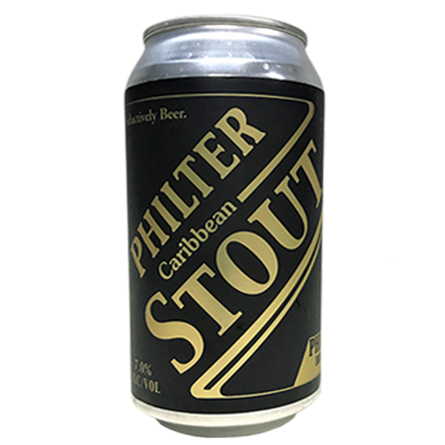 Philter Caribbean Stout