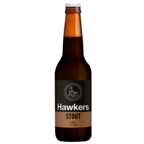 Hawkers Stout