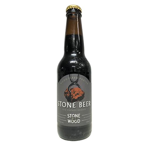 Stone & Wood Stone Beer 330ml Bottle