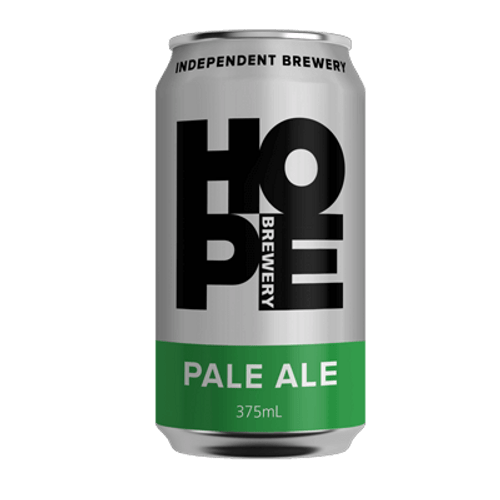 Hope Pale Ale