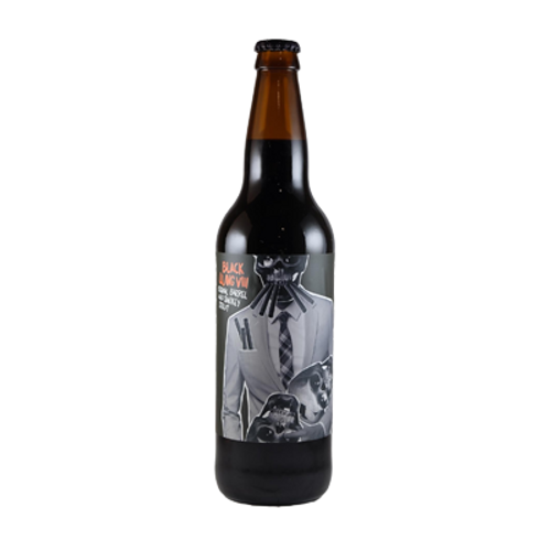 Moon Dog Black Lung VIII Cognac Barrel Aged Smokey Stout