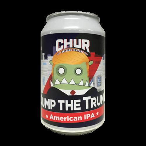 Chur Dump the Trump IPA