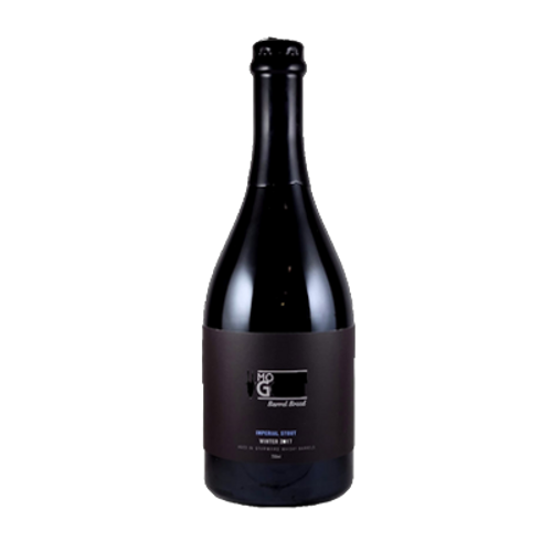 Mountain Goat Imperial Stout 2018 (1 Bottle Limit)