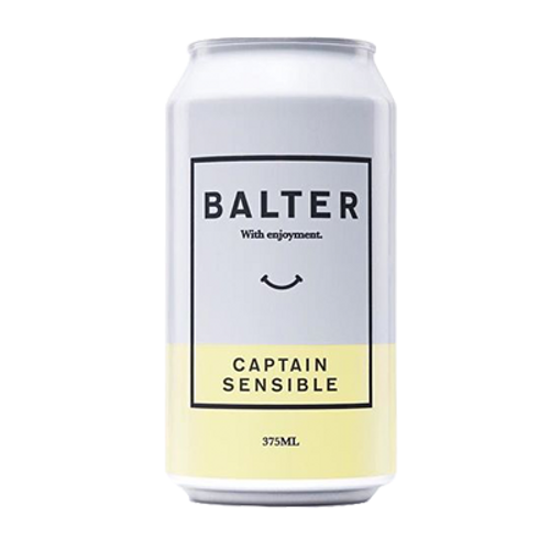 Balter Captain Sensible