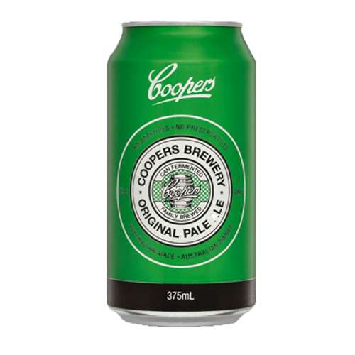 Coopers Original Pale Ale 330ml Can