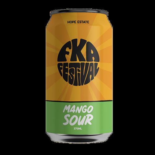 Hope FKA Mango Sour