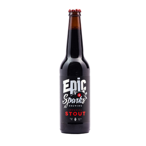 Epic Sparks Imperial Stout