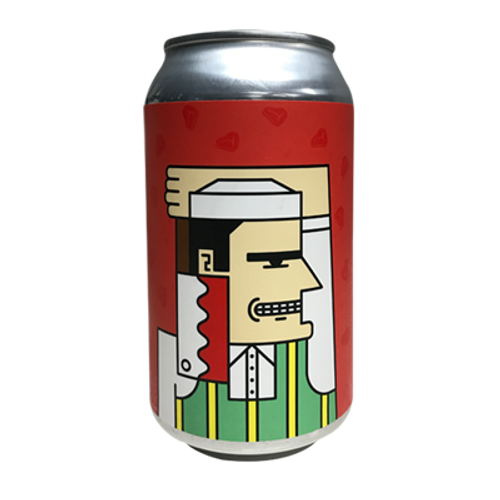 CoConspirators The Butcher Red IPA 355ml Can