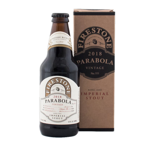 Firestone Walker Parabola 2018 (1 Bottle Limit)