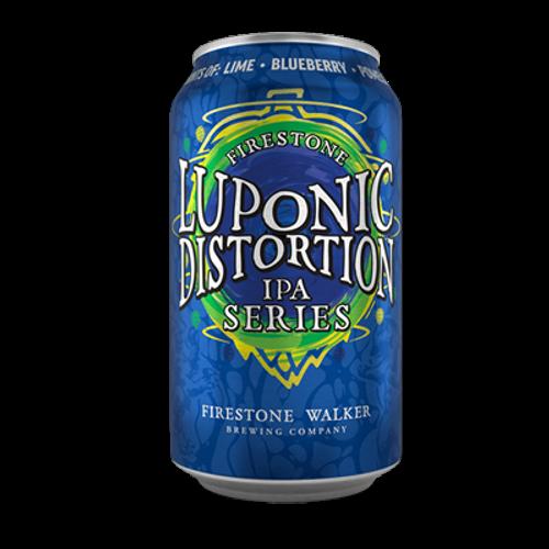 Firestone Luponic Distortion
