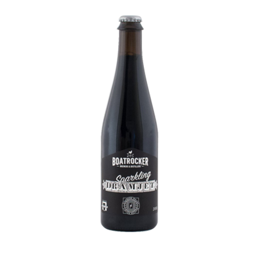 Boatrocker Sparkling Dramjet Stout (1 Bottle Limit)