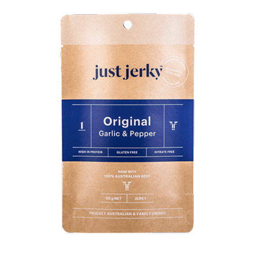 Just Jerky Original