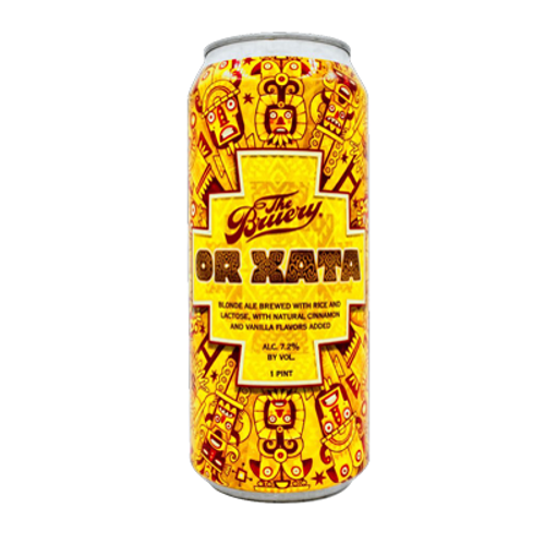 The Bruery Or Xata 473ml Can