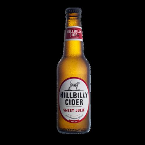 Hillbilly Sweet Julie Cider