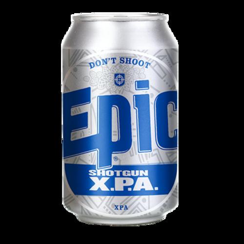 Epic Shotgun XPA 330ml Can