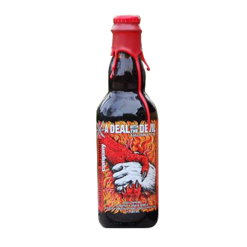 Anchorage Deal With the Devil 2018 (1 Bottle Limit)