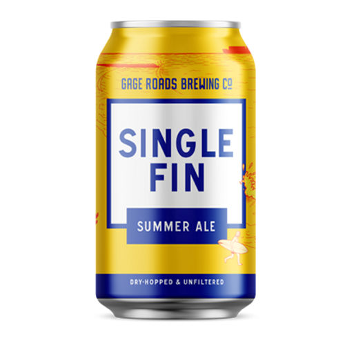 Gage Roads Single Fin 375ml Can