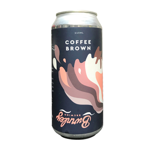 Burnley Coffee Brown Ale