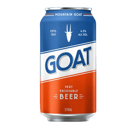 Mountain Goat Very Enjoyable Beer