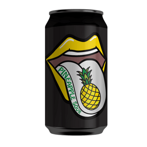 Hope Pineapple Sour (4 Pack Limit)