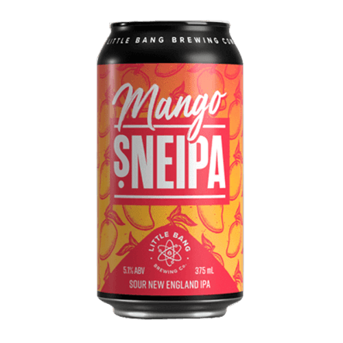 Little Bang Mango SNEIPA