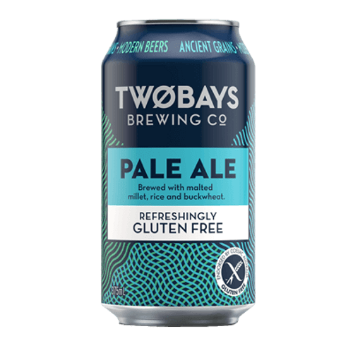 Two Bays Gluten Free Pale Ale