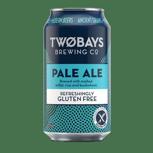 Two Bays Gluten Free Pale Ale