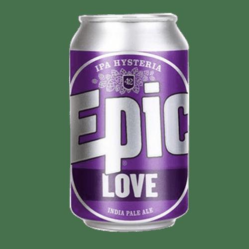 Epic Love IPA 330ml Can