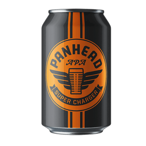 Panhead Supercharger APA (355ml Can)
