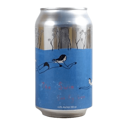 Sailors Grave The Swim Sea Gose