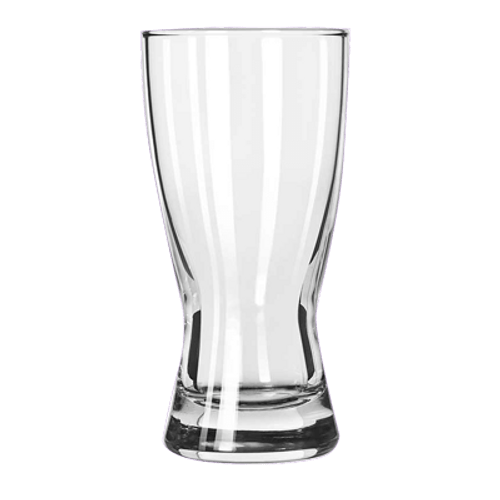 Libbey Hourglass Pilsner Glass