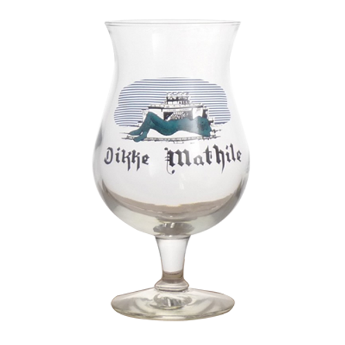 Strubbe Dikke Mathile Tulip Glass
