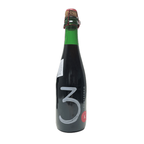 3 Fonteinen Oude Kriek Honing 375ml (1 Bottle Limit)