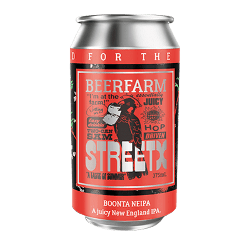 Beer Farm Street X 'Boonta' NEIPA