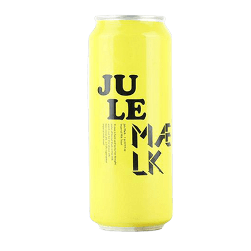 To Øl Jule Mælk Imperial Stout (500ml Can)