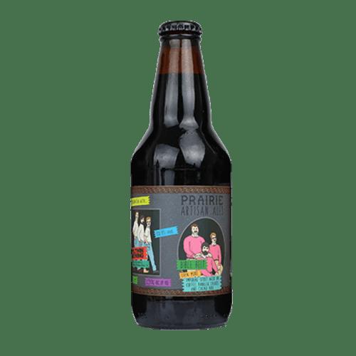 Prairie Bible Belt Imperial Stout (1 Bottle Limit)