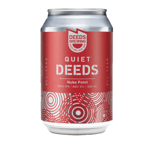 Deeds Nuke Point DDH IPA