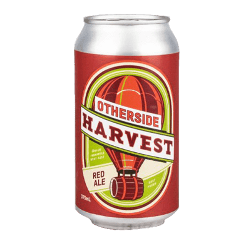 Otherside Harvest Red Ale