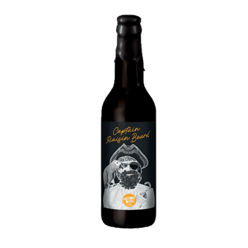 Moon Dog Captain Raisin Beard Imperial Stout (1 Bottle Limit)