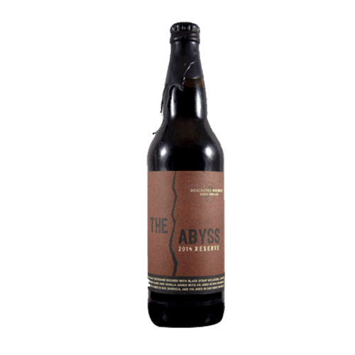 Deschutes The Abyss (2014)