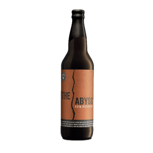 Deschutes The Abyss (2016)
