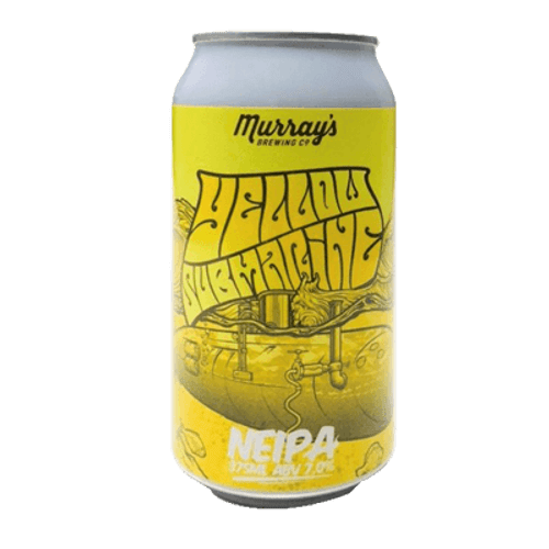 Murrays Yellow Submarine NEIPA