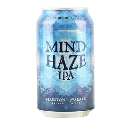 Firestone Walker Mind Haze NEIPA