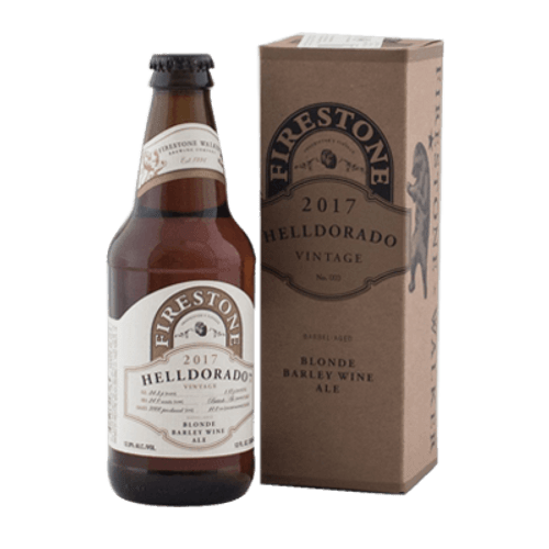 Firestone Walker Helldorado 2017