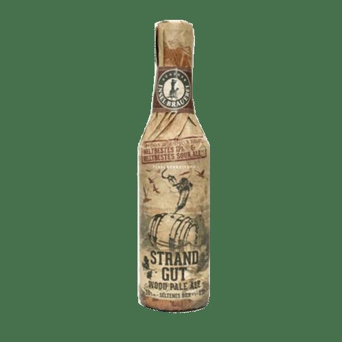 Insel-Brauerei Strandgut Wood Pale Ale
